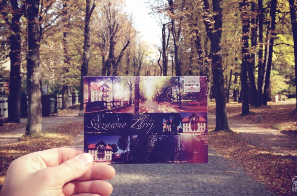 kartki pocztowe